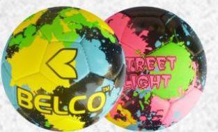 Street Party Footballs
