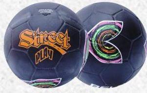 Street Play Footballs