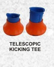 Telescopic Kicking Tee