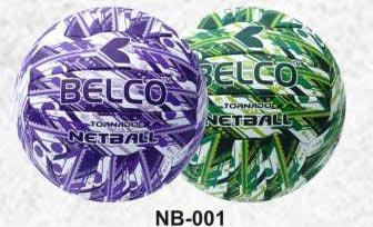 Tornado Netballs