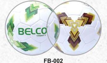 Trinity Futsal Balls