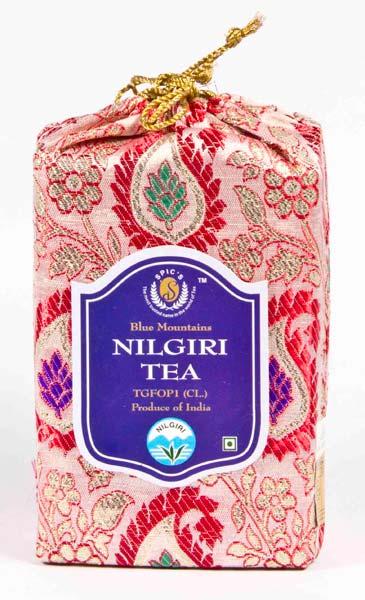 Blue Mountain Nilgiri Tea
