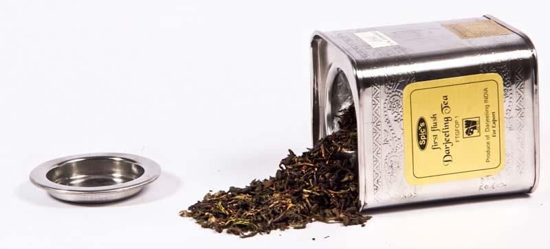 Premium First Flush Darjeeling tea