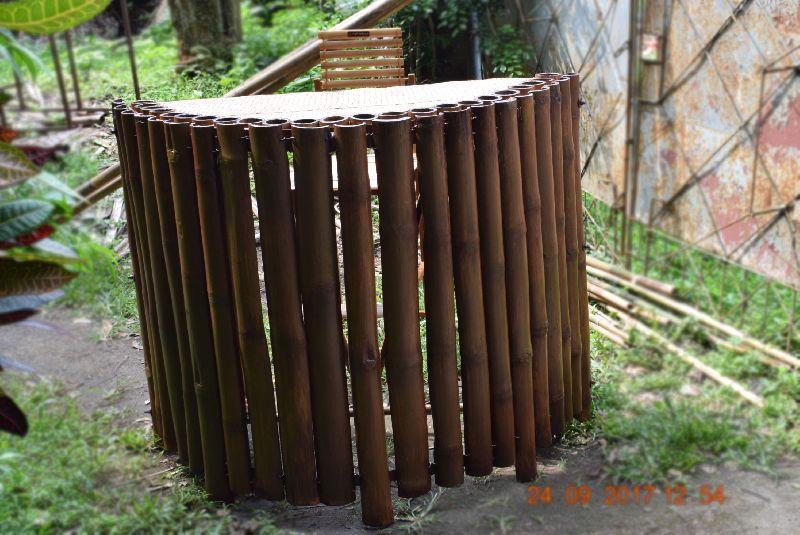 Bamboo Tiki Bar 01