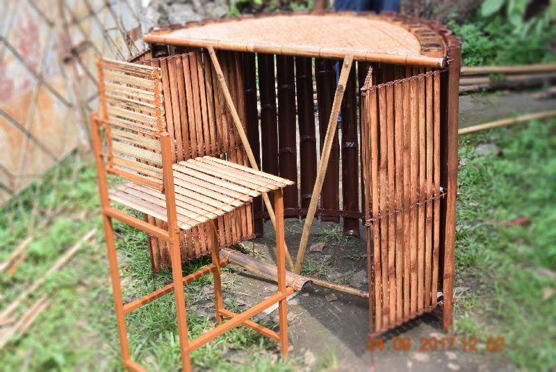 Bamboo Tiki Bar 02