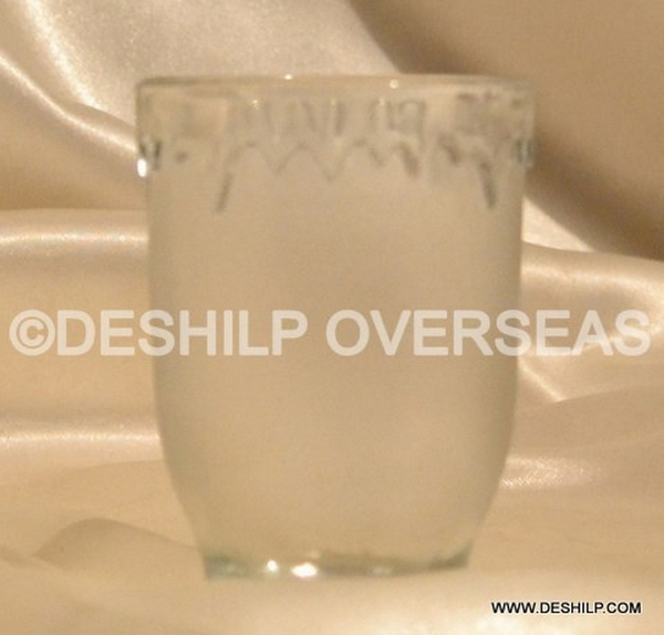 Glass Clear Tumblers