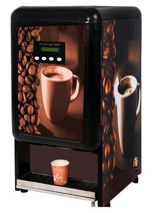 Coffee Vending Machine 01