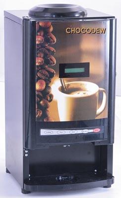 Coffee Vending Machine 03