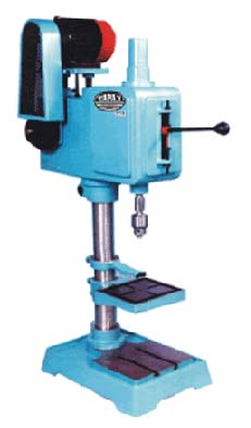 12mm Tapping Machine
