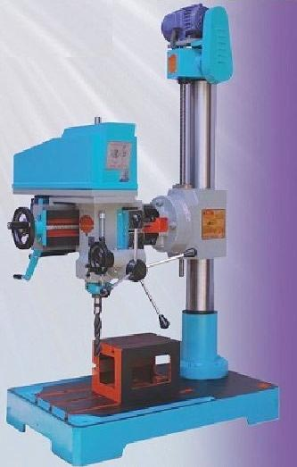 Redial Drilling  Machine  size 32 & 25 mm MT-4