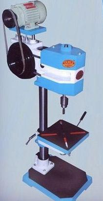 Tapping Machine 15 mm (2 mm - 15 mm) 3 Speed