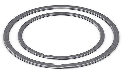 Steel Retaining Ring