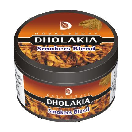 25 gm Dholakia Smokers Blend Non Herbal Snuff