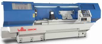 CNC Machine Job Work