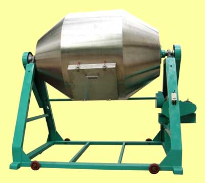 Drum Mixture Machine