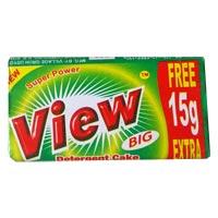 View Green Detergent Bar