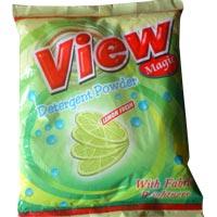 View Magic Detergent Powder