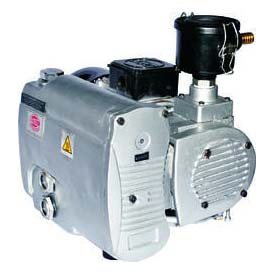 Oil Sealed Vacuum Pumps
