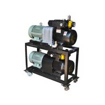 T Series Dual Vacuum Pressure Pumps