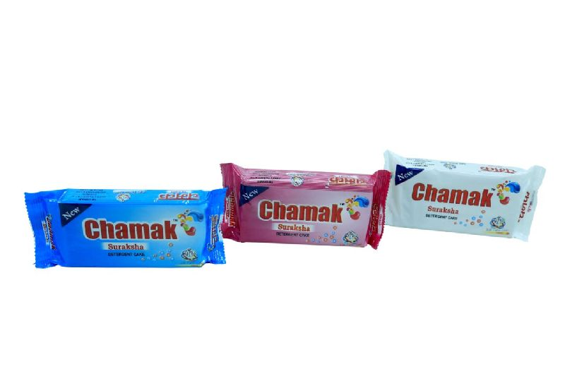 Chamak Detergent Bar 01