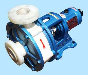 Centrifugal Injection Molded Pump