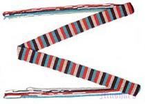 Beaded Fashion Belts