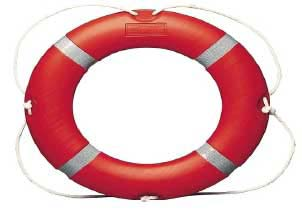 Life Saving Buoy