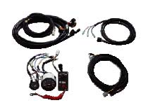 Outboard Rigging Kit without Control Box