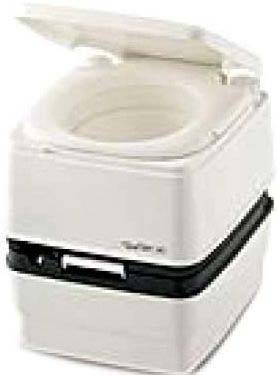 Portable Toilet (PP-365)