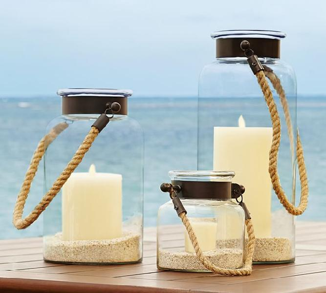 Lantern Jar 01