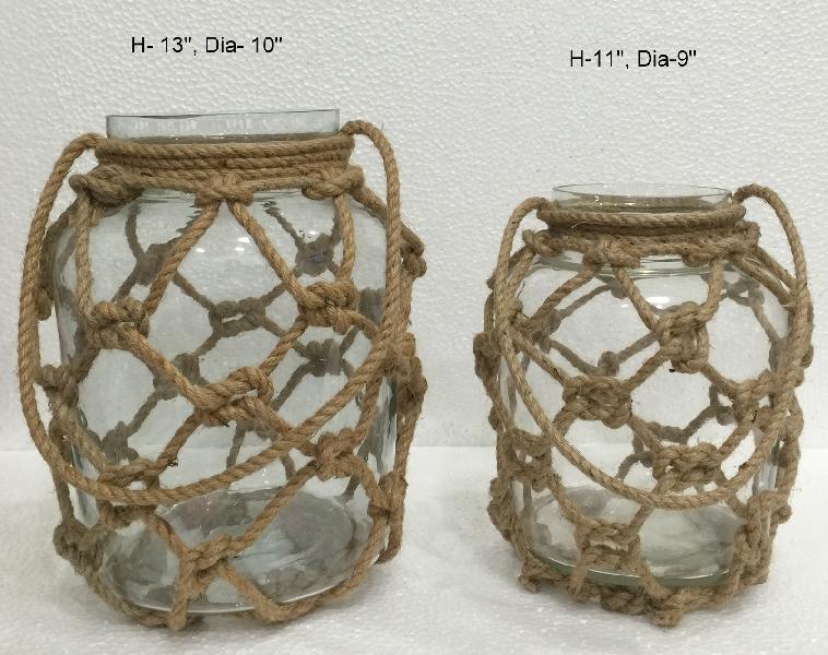 Lantern Jar 04