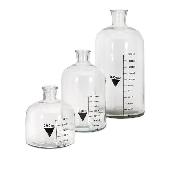 Measuring Bottles
