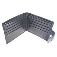 Leather Wallet (W - 9045)