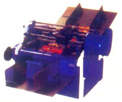 Stacker Printer