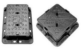 Fire Hydrant Box 05
