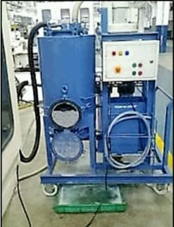 KleenCOOL Machine Coolant Recycling System 01