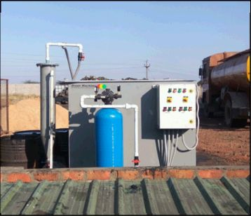 KleenSEP Oil Water Separator 01