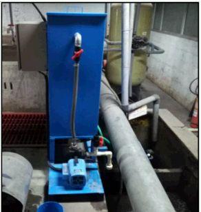 KleenSEP Oil Water Separator 02