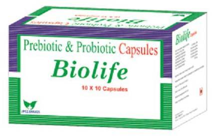 Biolife Capsules