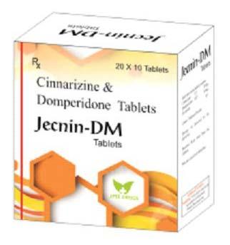 Jecnin-DM Tablets