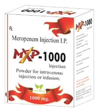 MXP-1000 Injection