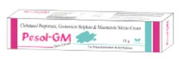 Pesol-GM Ointment