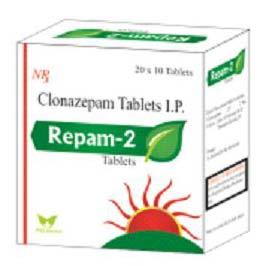 Repam-2 Tablets