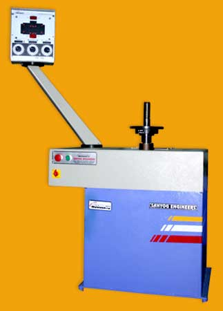 Industrial Balancing Machine
