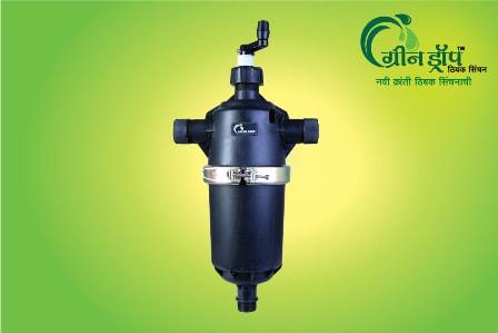 2 Semi Automatic Filter