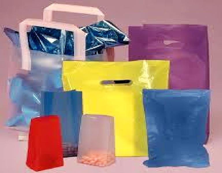 LD Foam Bags