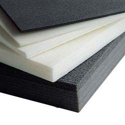 LDPE Foam Sheets