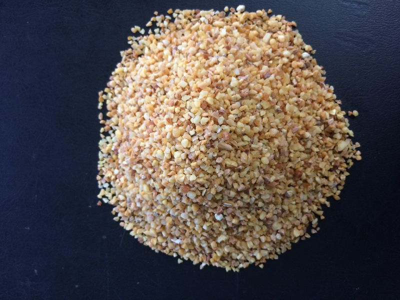 Dehydrated Garlic Minced