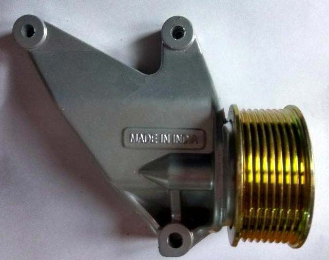 Idler Pulley 01