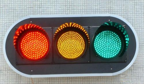 LED Traffic Signal Lights